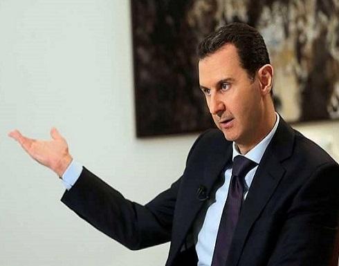 """الأسد يصدر عفوا عاما عن """"المنشقين"""""""