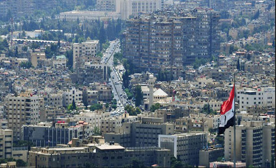 اختفاء أردنيين في سوريا - تفاصيل