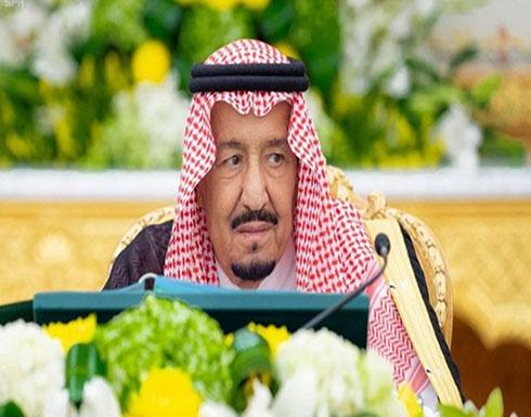 العاهل السعودي يدعو لعقد قمتين خليجية وعربية 30 مايو