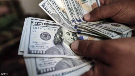 الدولار يحافظ على مكاسبه