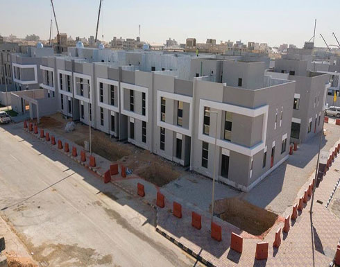 """""""سكني"""" يستهدف تقديم خدماته لـ300 ألف أسرة سعودية في 2020"""