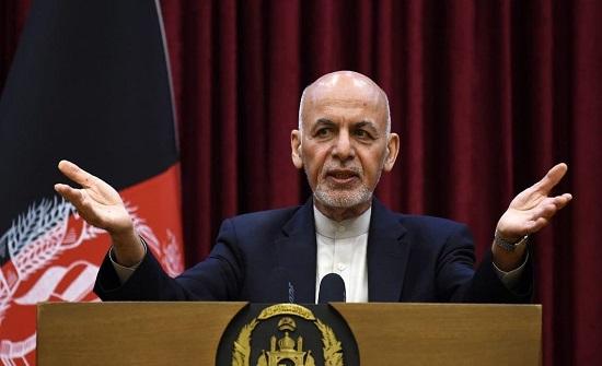 طالبان: منحنا العفو للرئيس أشرف غني وجميع مسؤولي الحكومة
