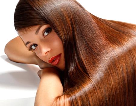 4 أطعمة للحصول على شعر طويل ولامع