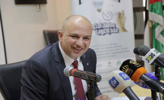 غرايبة يوضح سبب تغيير اسم وزارة الاتصالات