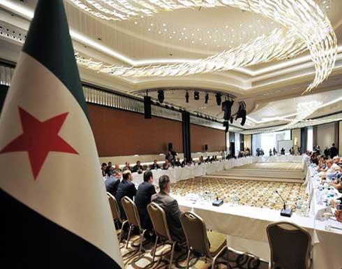 المعارضة ترد على إعلان نظام الأسد موعد الانتخابات: مهزلة