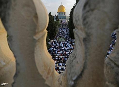 دعوة لإغلاق مساجد القدس.. وصلاة العيد في الأقصى