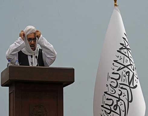 شاهد : طالبان تتوعد بحذف كل ما يتعارض مع الدين من المناهج التعليمية