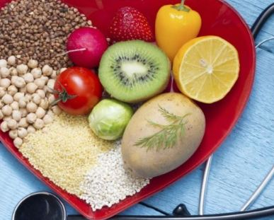 إليكم نظام ريجيم صحي لمرضى الكوليسترول