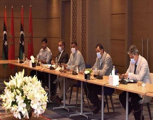 ملتقى الحوار الليبي.. انتهاء مهلة الترشح لعضوية اللجنة الاستشارية