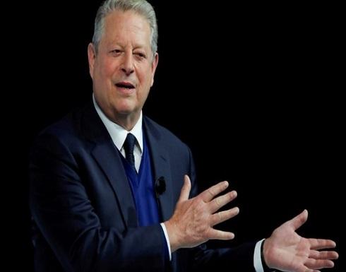 آل غور يقترح استخدام القوة العسكرية لإقالة ترامب إذا لم يتنازل في ليلة الانتخابات