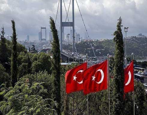 تركيا تعرب عن أسفها إزاء تقرير أمريكي حول الإتجار بالبشر