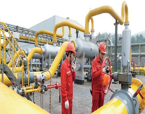 الصين تتوقع زيادة استهلاكها من النفط والغاز في 2020