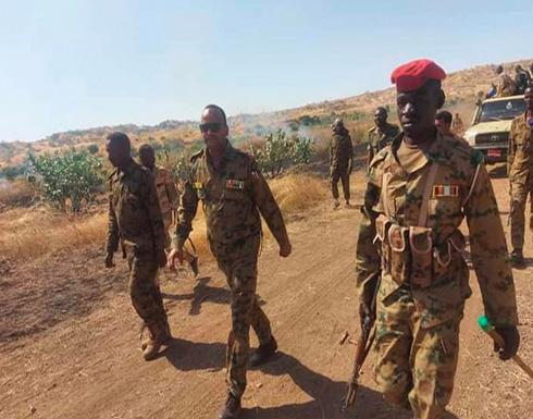 إثيوبيا تتهم الجيش السوداني بمواصلة التعدي على حدودها والخرطوم تنفي