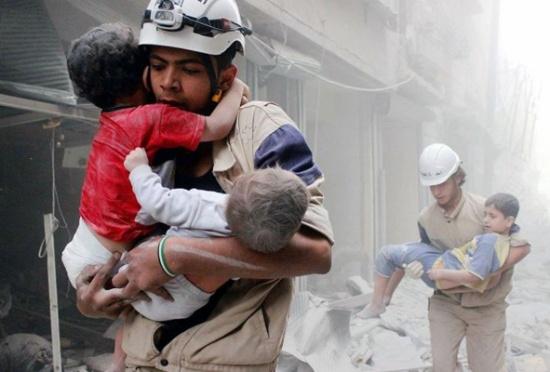 موسكو تعلن هدنة انسانية في حلب لمدة 8 ساعات الخميس