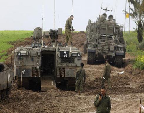 الجيش الإسرائيلي يستدعي الاحتياط ضمن عملية درع الشمال
