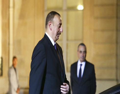 علييف: لا حاجة للدعوات إلى الحوار بشأن قره باغ وأذربيجان ستستعيد وحدة أراضيها