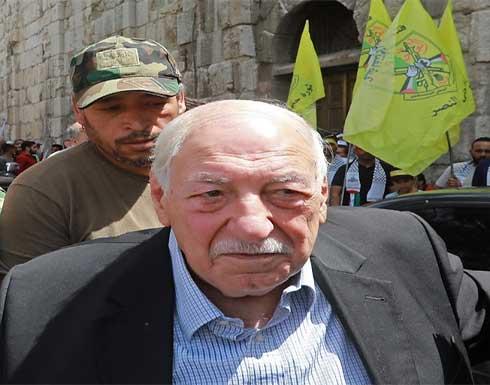 وفاة الأمين العام للجبهة الشعبية - القيادة العامة أحمد جبريل في دمشق