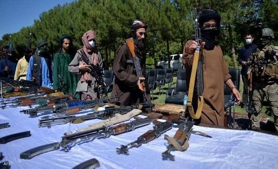 مسؤول عسكري أمريكي: أفغانستان تتجه نحو الحرب الأهلية