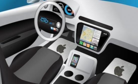 أحد ممثلي ابل: ستيف جوبز فكر في تطوير سيارة ذكية
