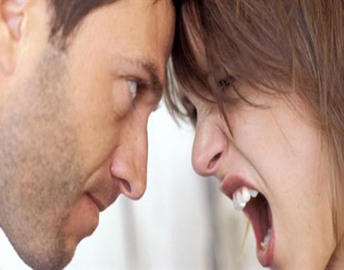 دراسة: النكد في الزواج يصيبك بالخرف وفقدان الذاكرة