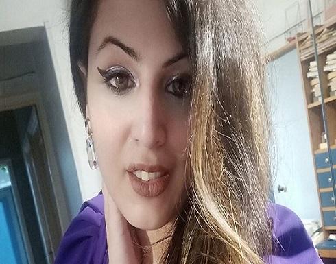 شابة مصرية تعرض نفسها للزواج  على فيسبوك (فيديو)
