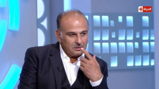 """هكذا رد جمال سليمان على قرار نقابة الفنانين السورية إحالته لمجلس """"تأديب"""""""