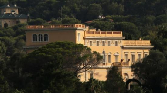 «شاهد» سعره (1.1 مليار دولار) .. هذا هو المنزل الأغلى في العالم