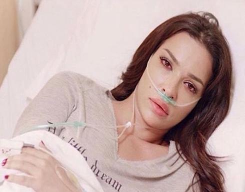 نادين نجيم تصدم الجمهور باطلالتها بعد عملين جراحيين ..هل تغيرت ملامحها ؟(صور)