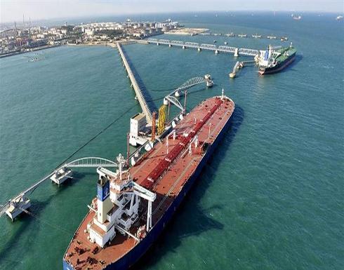 صادرات النفط الأميركية تقفز لأعلى مستوى شهري على الإطلاق