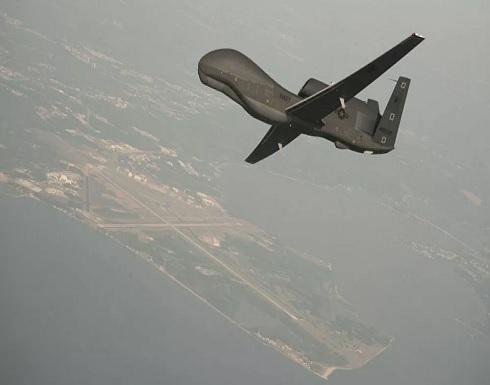 الجيش الإيراني يعترض طائرات مسيرة أمريكية اقتربت من منطقة مناوراته