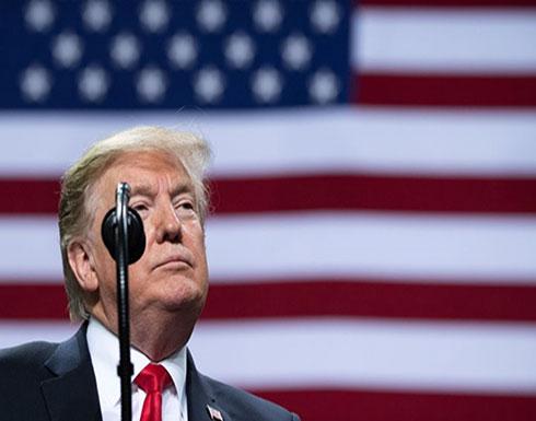 ترامب يشيد بإيران لعدم إسقاطها طائرة أمريكية مأهولة