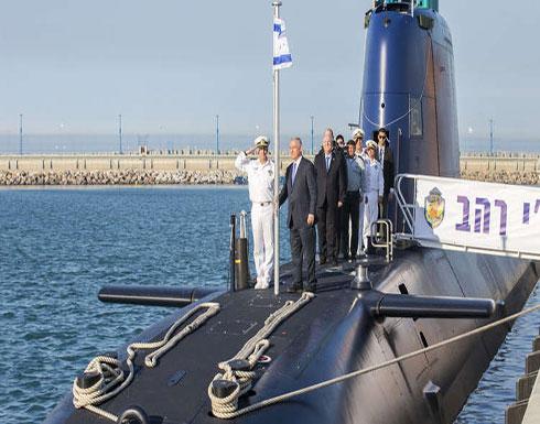 التحقيق في صفقة الغواصات يقترب من نتنياهو