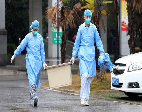الصين : ارتفاع عدد وفيات فيروس كورونا بإقليم هوبي الصيني إلى 80
