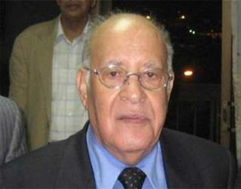 """وفاة """"محسن العيني"""" رئيس وزراء اليمن الأسبق عن 90 عاما"""