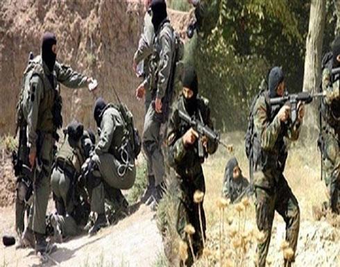 الجزائر: استسلام إرهابيين اثنين للجيش جنوب البلاد