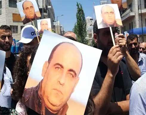 امريكا تحث فلسطين على إجراء تحقيق شفاف بوفاة الناشط نزار بنات