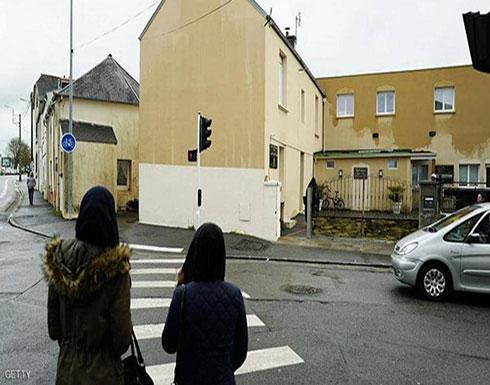 إطلاق نار خارج مسجد في فرنسا.. والمسلح لا يزال طليقا