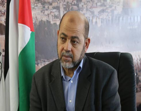 أبو مرزوق : علاقاتنا مع حزب الله لم تنقطع يوما وأبقيناها بعيدا عن الإعلام
