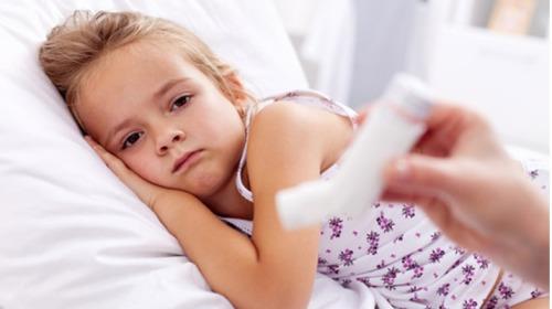 البيئة النظيفة جداً قد تكون مسؤولة عن إصابة الأطفال بالربو، ولكن كيف؟