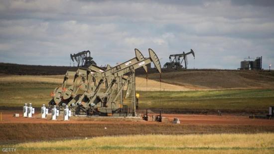 بيانات ترجح ارتفاع إنتاج النفط الصخري الأميركي