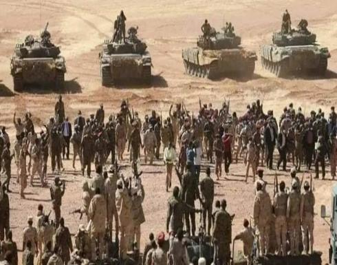 بعد أيام من التعزيزات العسكرية.. الجيش السوداني يستعيد 3 بلدات من مليشيات إثيوبية