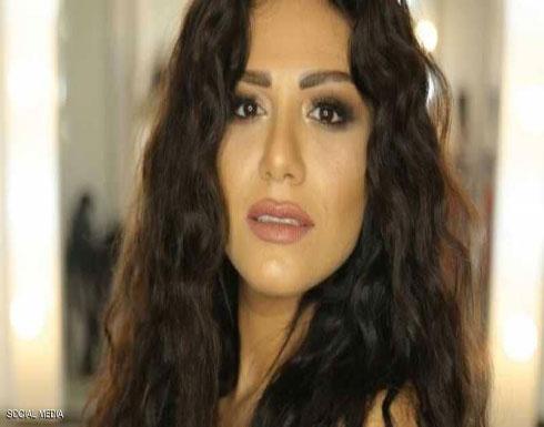 مصرع الفنانة المصرية غنوة شقيقة أنغام في حادث سير