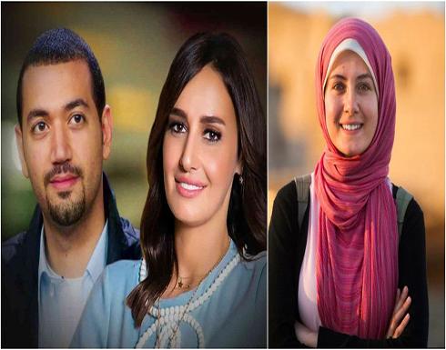 أول تعليق من بسنت نور الدين بعد أنباء زواج طليقها معز مسعود من حلا شيحة