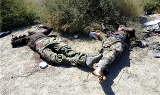 حضرموت: إصابة قائد المنطقة العسكرية الأولى في كمين للقاعدة  شرق اليمن