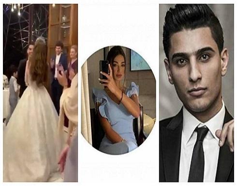 ريم عودة.. من هي زوجة محمد عساف؟ (صورة)