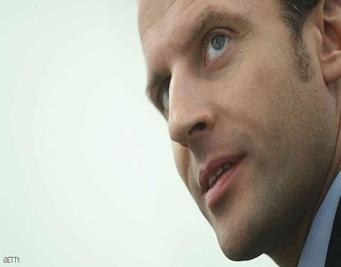 الرئيس الفرنسي يدعو إلى فرض عقوبات جديدة على فنزويلا