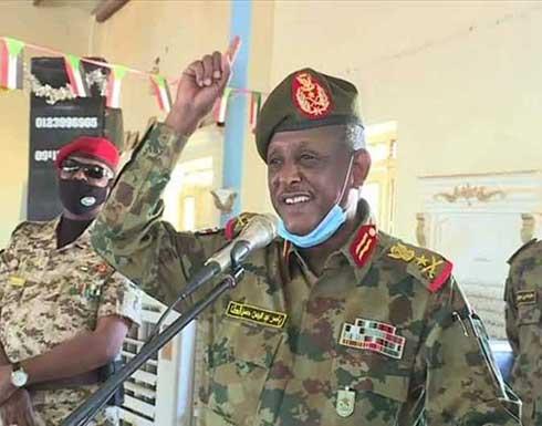 عضو مجلس السيادة السوداني: «لا نريد حربًا مع إثيوبيا.. وإذا فرضت علينا سننتصر»