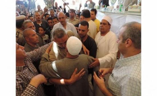 جرائم وخلافات منذ 10 سنوات في مصر امتدت إلى الأردن ... والصلح اليوم