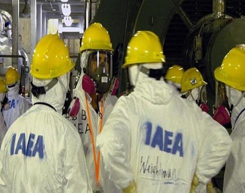 """دبلوماسيون: مفتشات الطاقة الذرية تعرضن لمضايقات """"غير لائقة"""" بإيران"""