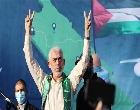 """السنوار: هناك فرصة حقيقية لتحقيق تقدم بملف """"تبادل الأسرى"""" مع إسرائيل"""
